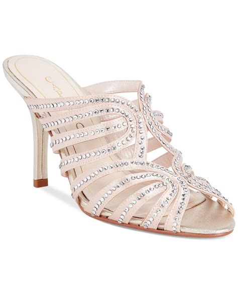 macy s bridal shoes 17 best images about bridesmaids shoes on