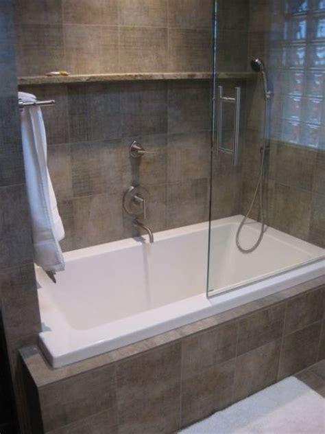 beautiful soaking tub shower combo  jacuzzi tub
