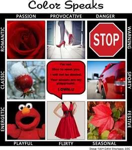 red color meaning 17 best images about red personality on pinterest color