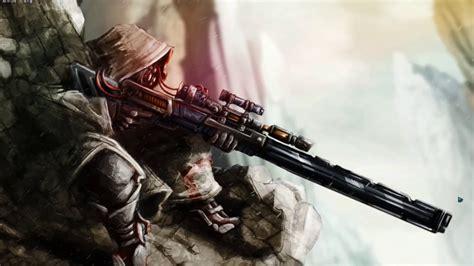 sniper youtube wallpaper engine sniper youtube