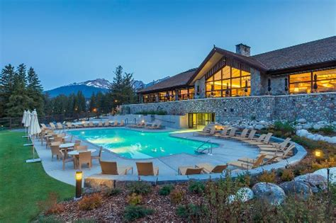 jasper hotels book jasper hotels in jasper national park fairmont jasper park lodge updated 2018 prices reviews