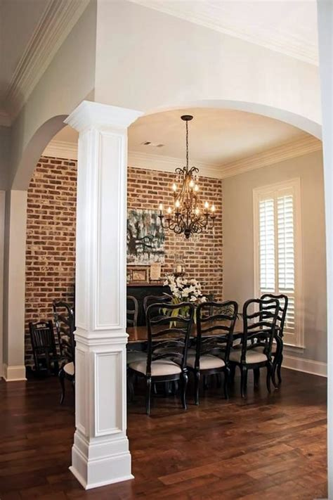 Pillars In Home Decorating 40 Glorious Pillar Designs To Give A Grand Look To Your House Bored