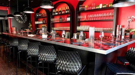 Comptoir De Restaurant by Restaurant Le Comptoir De La Confluence 224 Lyon 69002