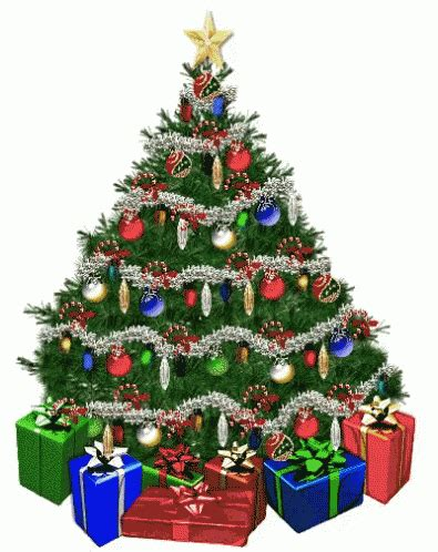 christmas tree images gif wallpapers hd pics   whatsapp dp profile