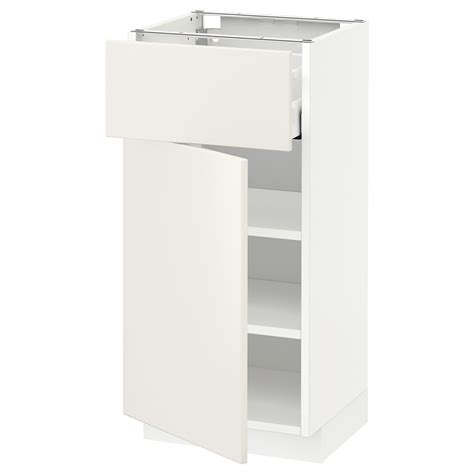 kitchen cabinet door replacement ikea metod maximera base cabinet with drawer door white