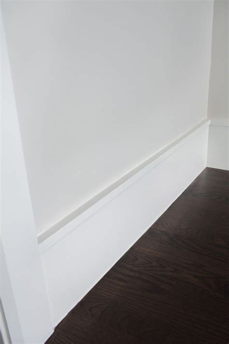 interior base trim ideas 25 best ideas about baseboards on baseboard