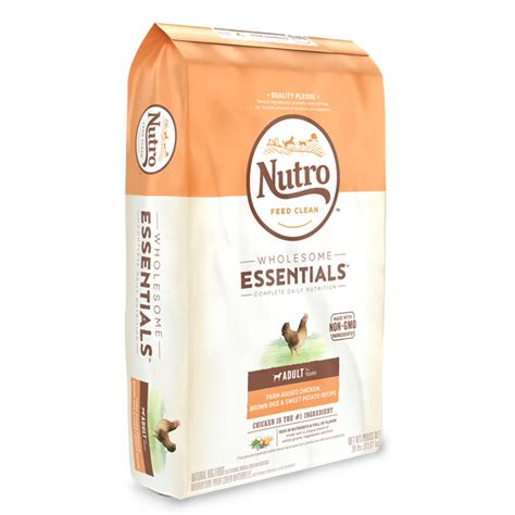 nutro treats home www nutro