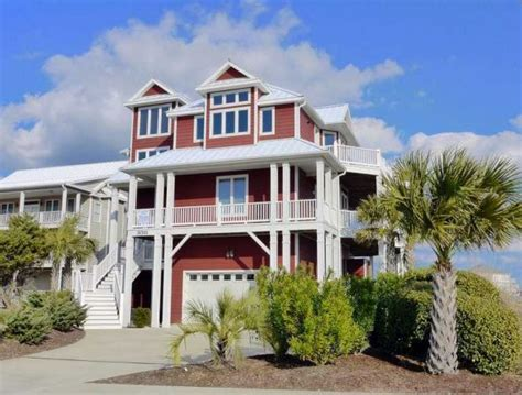 emerald isle vacation rental 332015 beachhouse rent