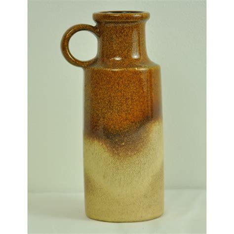 west germany vase