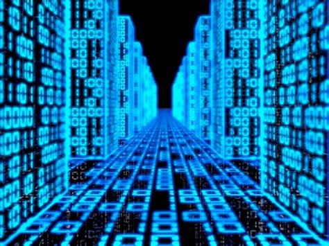 What Do Blind People Use 10 Facts About Binary Code Fact File