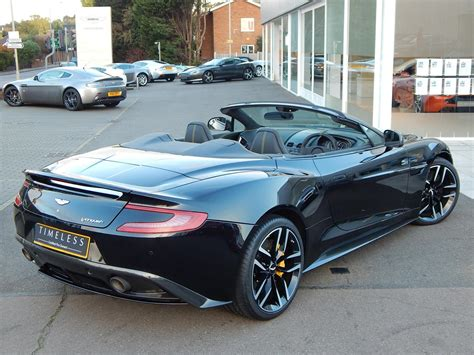Aston Martin Vanquish For Sale Used by Used 2016 Aston Martin Vanquish For Sale In Essex