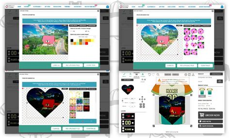 inkybay best product design software fo modern print