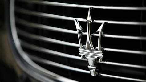 maserati grill maserati wallpapers hd download
