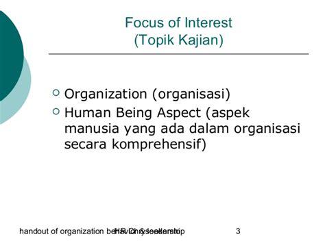 Organisasi Kepemimpinan Dan Perilaku Administrasi Sondang P Siagian handout perilaku organisasi kepemimpinan