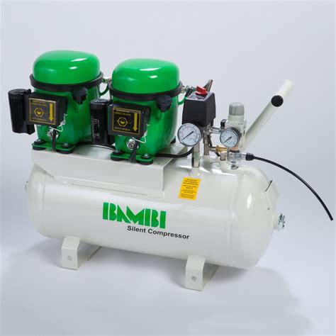 bb24d silent air compressor aircomps air compressors