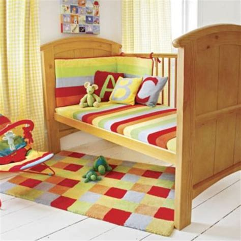 Rainbow Crib Bedding Rainbow Crib Bedding The Interior Design Inspiration Board