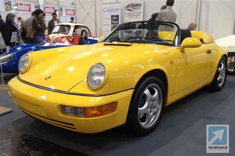 Ferdinand Porsche Magazine by Porsche 911 Porsche