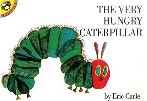 Hungry Caterpillar Story Pictures the hungry caterpillar picture book slap happy larry