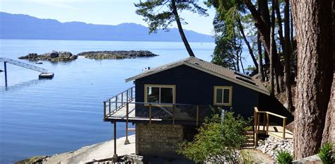 cove cottages reservations boathouse cottage oceanfront studio vacation rental