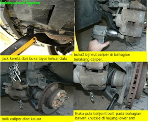 Bearing Kereta Starting Automobil Diy Wheel Bearing Kereta
