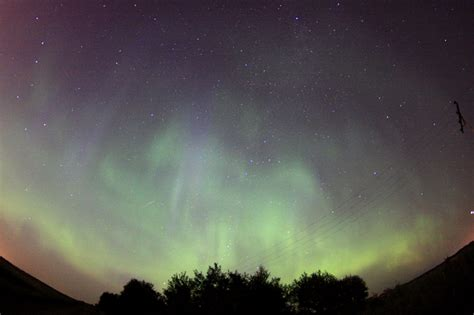 Spaceweather Com August 2010 Northern Lights Gallery
