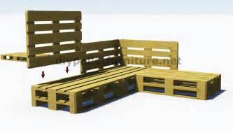 paletten sofa anweisungen und 3d pl 228 ne wie ein sofa f 252 r den