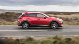 mazda cx 3 2 0 petrol 2015 review by car magazine