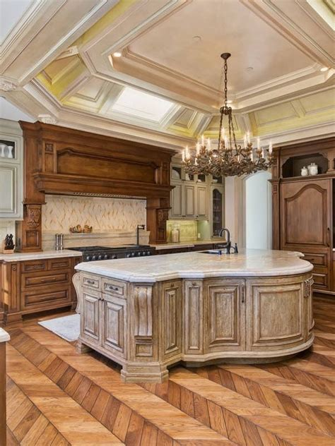 luxury kitchen designs dream house experience 17 best images about inefficient kitchens on pinterest