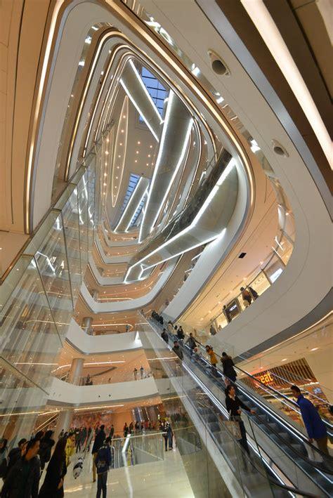 Chengdu IFS 2 e architect