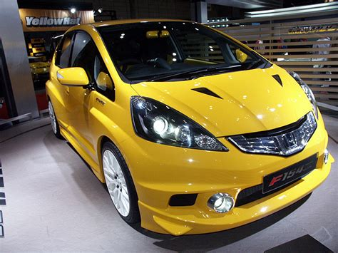 Lu Projector Honda Jazz Gd3 the projector headlight for usdm fit page 2
