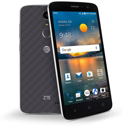 Black Spark zte black spark phone company launches 99 android