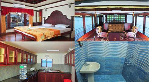 5 bedroom houseboat alleppey alappuzha boathouse 1 bedroom boathouse 2 bedroom 3