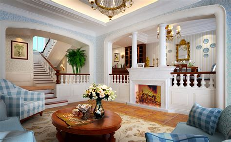 home design inside style interior design living room villa mediterranean style