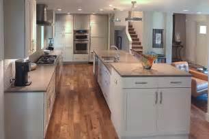 Tri Level Home Kitchen Design by Tri Level Kitchen Remodel Search Kitchen