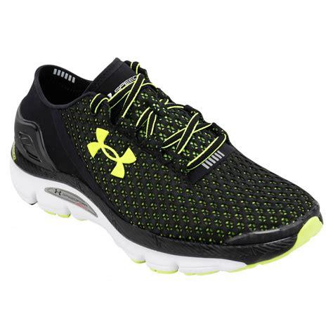 armour shoes armour speedform gemini s shoes black