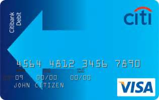 citibank credit card that fit your style