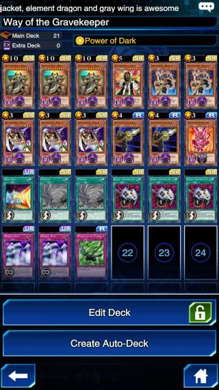 best deck for ranked my gravekeeper deck for easily cruising through ranked