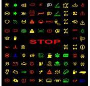 Liste Des Voyants Filtre Particules Mazda Cx 5 T