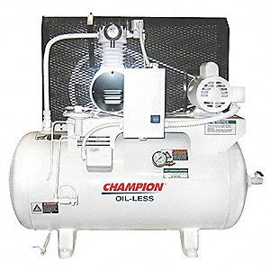 chion 3 phase electrical horizontal tank mounted 3 00hp air compressor stationary air