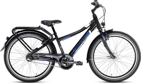 puky boys bike crusader    gears dutch bike shop
