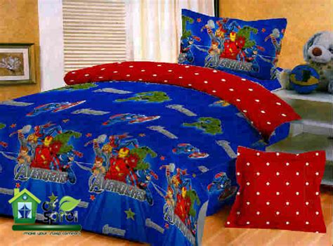 Sprei Polos Cherry Sky Blue Ukuran 160x200 sprei anak anak unaisah collection page 2