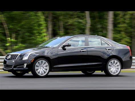 2012 Cadillac Ats by Cadillac Ats 2012 Cadillac Ats 2012 Photo 26 Car In