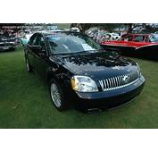 2005 Mercury Montego Image Photo 36 Of 61
