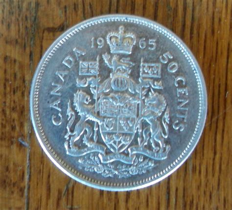 50 cent coin value canadian 50 cent coin silver
