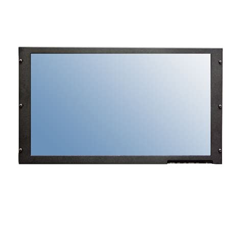 Rackmount Lcd Monitor pmm4422 7 21 5 quot industrial rackmount lcd monitor bsicomputer