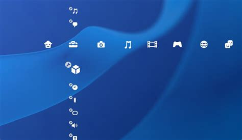 ps4 themes from usb th 232 me playstation 4 sur ps3 play3 live