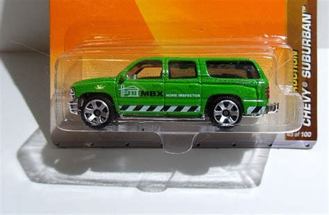 matchbox chevy suburban matchbox chevy suburban 45 2010 flickr photo sharing