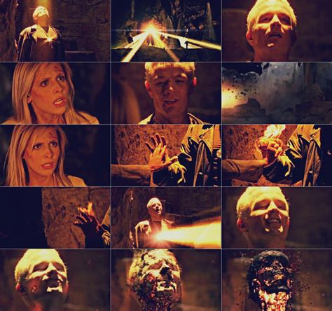 Slayer Buff buffy the slayer season 7 episode 14