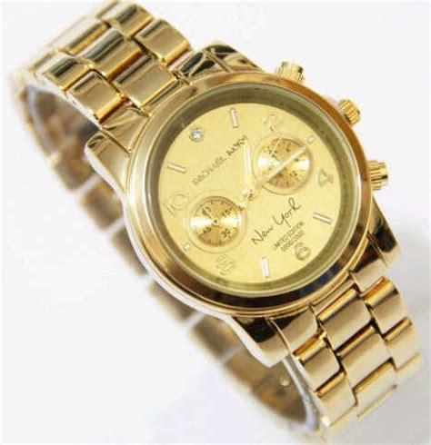 Jam Tangan Wanita Michael Kors A19 2 jam tangan michael kors new york edition available 6 color grade premium