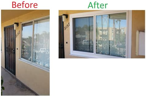 Apartment Replacement Windows Park Apartment Complex Window Replacement Of 44